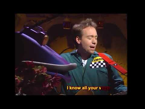 MST3K Karaoke: Wild Rebels - I Like What I Know About You