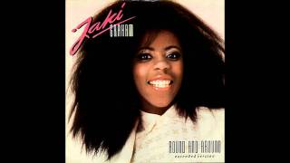 Jaki Graham - Round And Around [Extended Version]