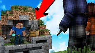 Top 5 Skywars Challenges in Minecraft (Hypixel)