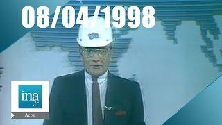 20h France 2 du 08 avril 1998 - Mort d