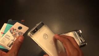 Nexus 6P Ringke Fusion Crystal View Case