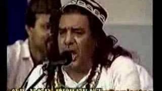 Sabri Brothers - Tajdar-e-Haram Part 4/5