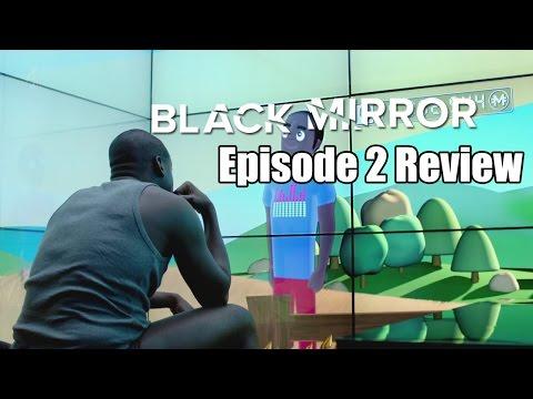 Black Mirror Episode 2 : 15 Million Merits Review