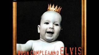 Ligabue - Quella che non sei (Buon compleanno Elvis)