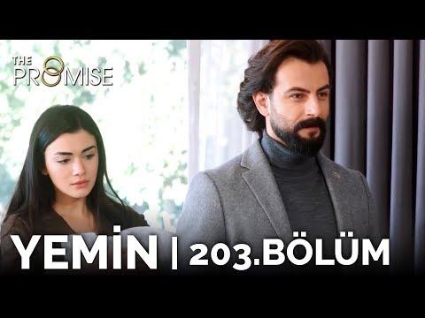 Yemin 203. Bölüm | The Promise Season 2 Episode 203