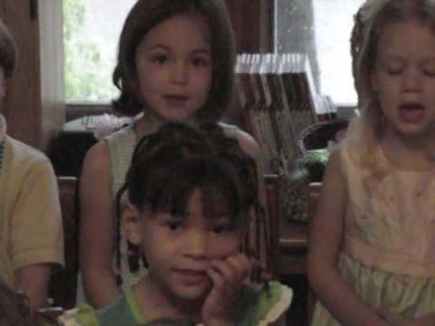 Casa de Montessori Months of the Year