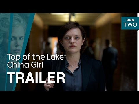 Top of the Lake: China Girl Trailer – BBC Two