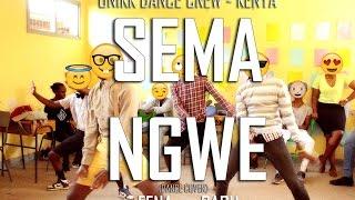 Fena Gitu | Sema Ng'we (Official Dance Cover) | UNikk Dance Crew | #SemaNgweChallenge