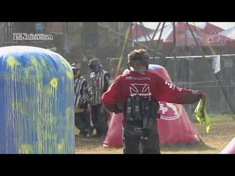 Rivalry: The Vicious - XSV Paintball Documentary from Planet