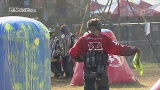Rivalry: The Vicious - XSV Paintball Documentary from Planet Eclipse (2010)
