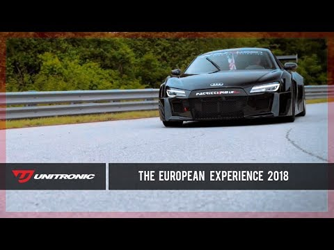 The European Experience 2018 | by Unitronic (4K)