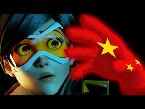 How China is Infiltrating the Gaming Industry