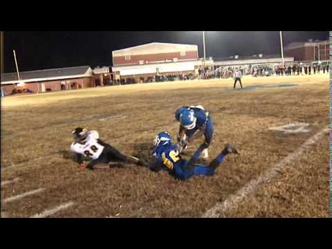 Plymouth dominates Pamlico County