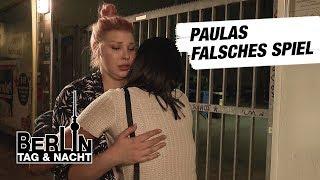 Paulas falsches Spiel #1788 | Berlin - Tag & Nacht