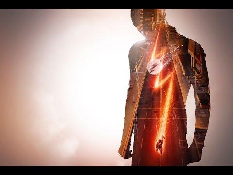 Barry Allen Living Unsteady