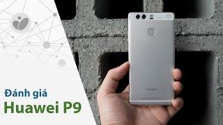tinhtevn - review huawei p9