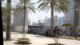 Dubai Downtown Raman Part-2