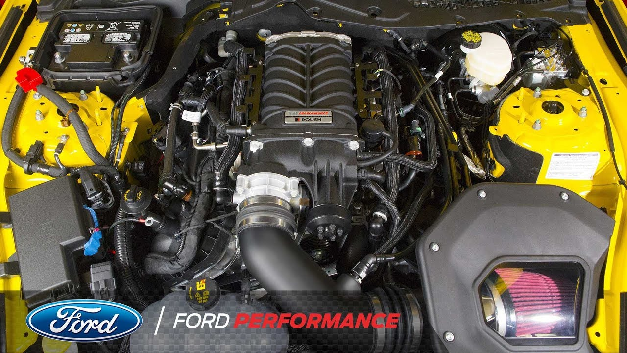 Howling Coyote: Ford Mustang, F-150 getting 700-hp