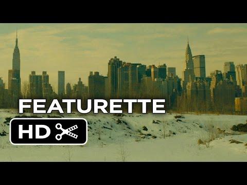 A Most Violent Year Featurette - 1981 (2014) - J.C. Chandor Crime Drama HD