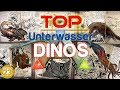 ARK Survival Evolved - BESTE Unterwasser DINOS ✩ TOP LIST ✩ [INFO/Guide/Deutsch] Dextro23