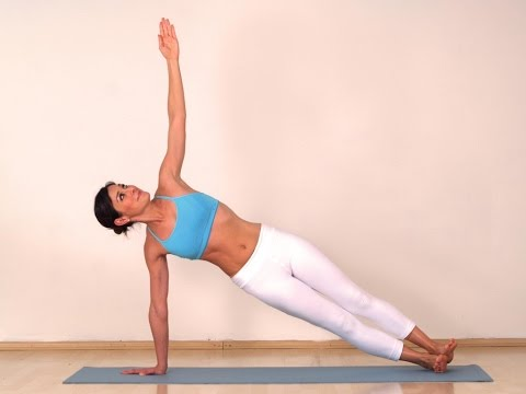 Clase de Hatha con Almendra de Sthira Yoga