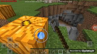 Minecraft Söyvayrıl İLK VİDYOM