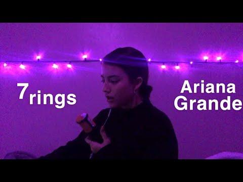 7 Rings - Ariana Grande (Cover)