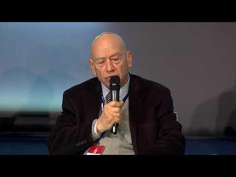 Costas Grammenos | Delphi Economic Forum 2018