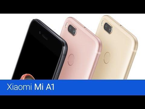 Xiaomi Mi A1 (recenze)