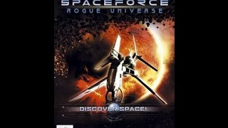 SpaceForce Rogue Universe Unboxing (PC) ENGLISH
