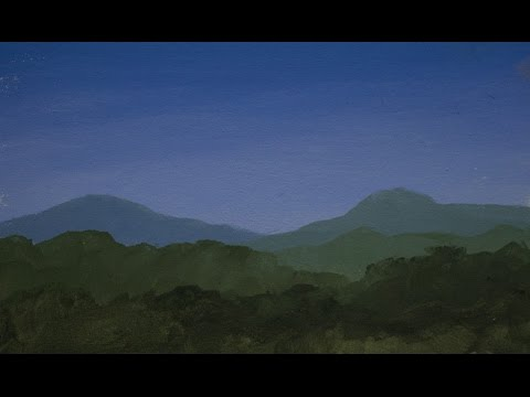 Create Distance In Your Paintings | Atmospheric Perspective