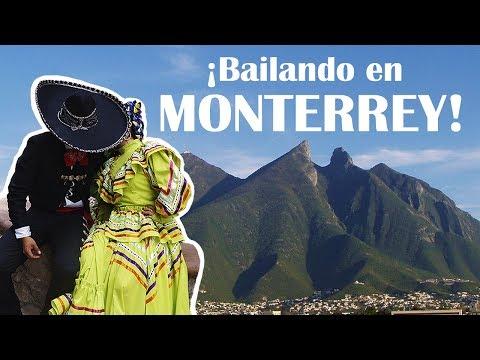 ¡Monterrey Espectacular! - #NosotrosLosFolklers   NUEVO LEÓN