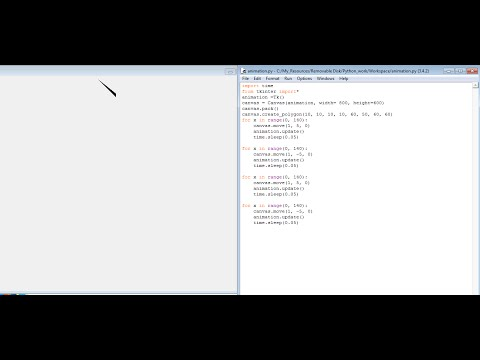 How to Create Basic Animation in Python