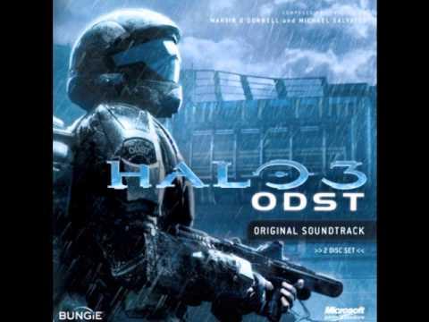 Halo 3: ODST Original Soundtrack - No Stone Unturned