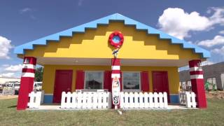 SNEAK PEEK: Florida's LEGOLAND Beach Retreat to open in April 2017