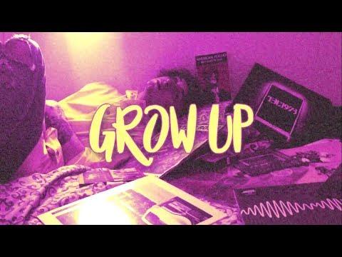 Awake In The Big Sleep - Grow Up [Lyrics]