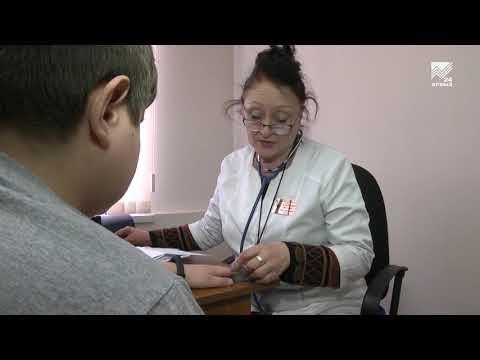 Жителей КЧР призывают стать донорами костного мозга
