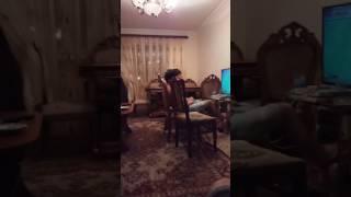 Армянский психопат игрок играет FIFA ... Жесть