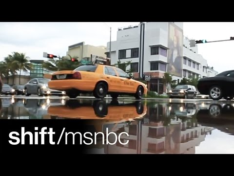 Miami Beach Prepares For Rising Seas | shift | msnbc