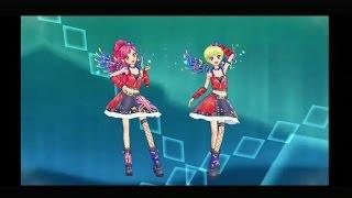 【アイカツ】(2016第3弾)音城セイラ&服部ユウちゃんで「KIRA☆Power」♪