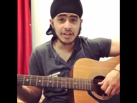 || Kya Baat Ay Version of Acoustic Singh || Harrdy Sandhu