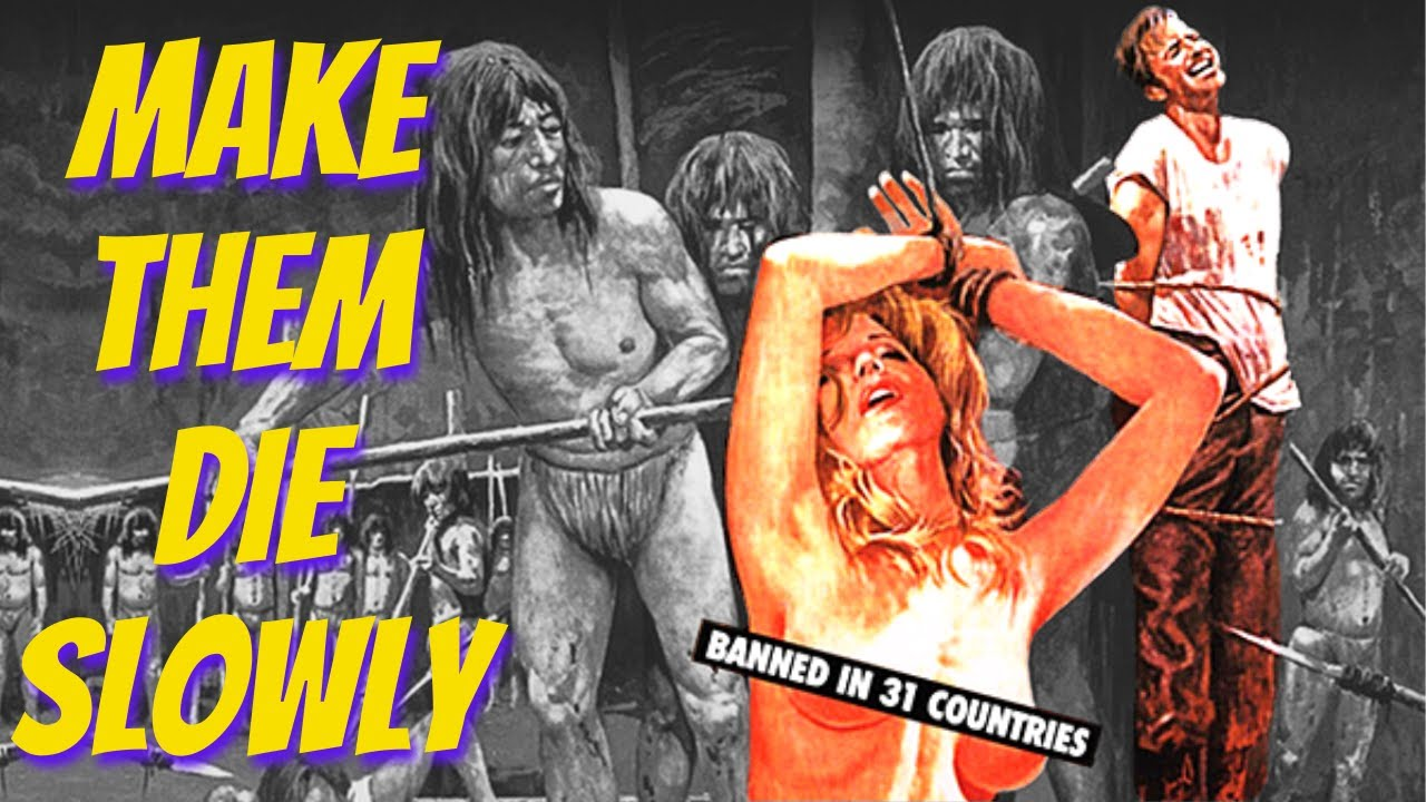 Download CANNIBAL FEROX (1981) Review