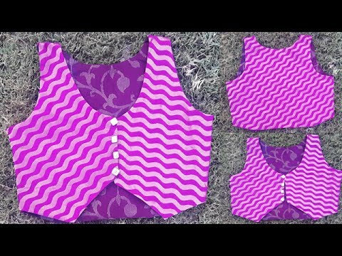 Image result for DIY Koti For Kurti or Top, Cutting And Stitching Full Tutorial, PN'z World