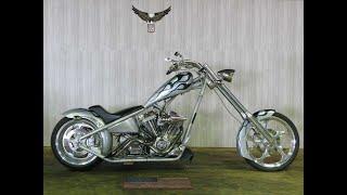 ID1451 ビッグドッグ 2004 BigDog Chopper
