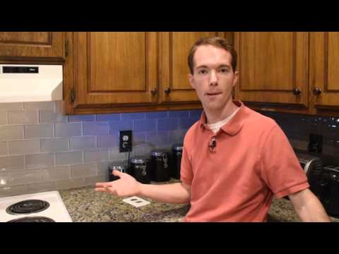 Mike's Quick Tips - #11 - Custom Outlet Cover Plates