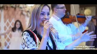 Lăutarii de la Măgdăcești (Taraf-Band) - La Plopi 2018. Muzică la nuntă diversă+Show de lumini.