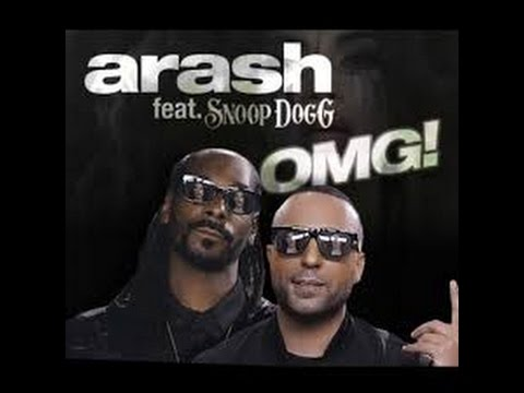 ARASH feat. SNOOP DOGG - OMG 1 HOUR  (1 saat)