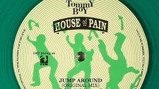 House Of Pain - Jump Around + Instrumental (YouDub Selection)