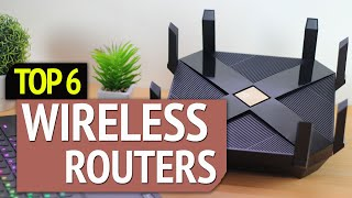 BEST WIRELESS ROUTERS! (2020)