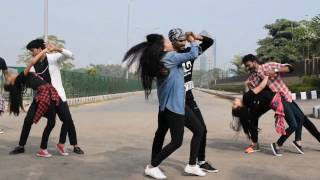 The Humma Song | Dance Choreography | OK Jaanu l Dolly Negi